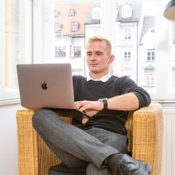 Sebastian Weber - 45Nord - Agentur für Onlinemarketing, SEO & SEM - Augsburg - Augsburg