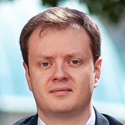 Dr. Andrey Strukov