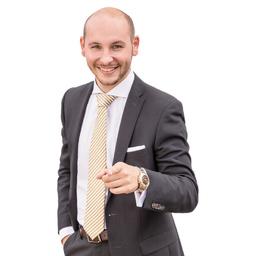 Tobias Rethaber - Ihr persönlicher  Moneycoach und Cashflow - Experte Nr.1 - Karlsruhe