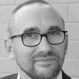 Oliver Trübestein - DHL Supply Chain - Bonn