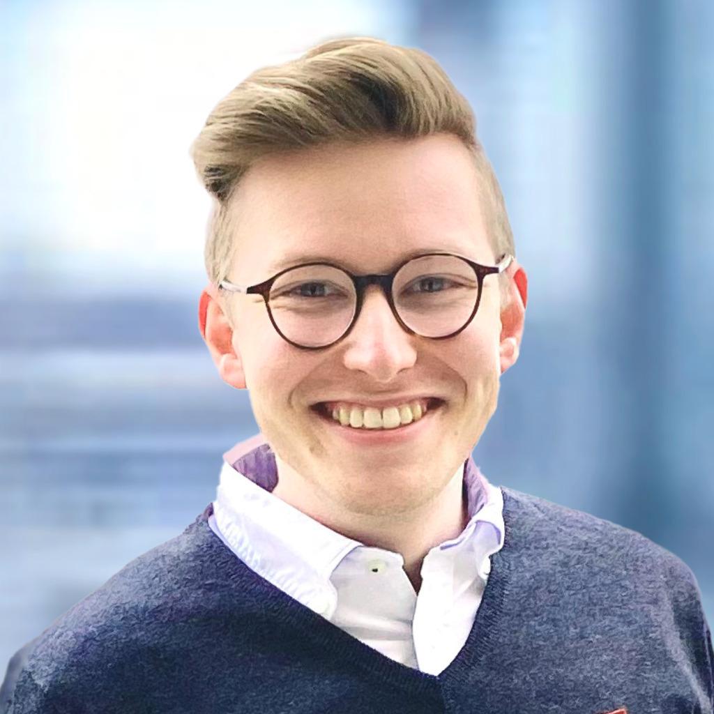 Lucas Gröbel's profile picture