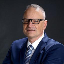 Lutz Oliver Saligmann Vertriebsleiter Key Account Manager Nolte