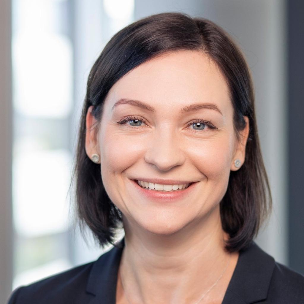 Yvonne Penderak - Head Of Talent Aquisition People And Organizational Development - Roche ...