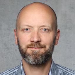 Matthias Lübken - Instana - Bonn