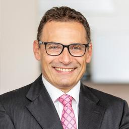 Patrick Freudiger