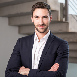 Lucas Spänhoff's profile picture