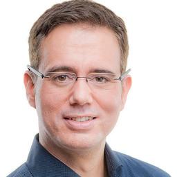 Andreas Lämmerhirt - Business Evolution - Selbstvermarktung und Kundenanziehung - Wien
