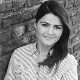 Melina Diaz Troyano's profile picture