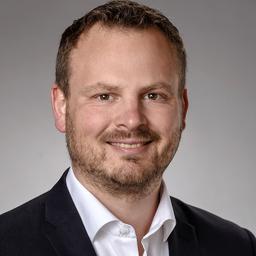 Markus Harms - Fujitsu TDS GmbH - Hamburg