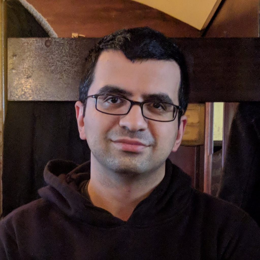 Shahrooz Afsharipour's profile picture