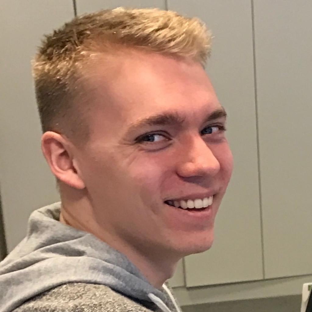 Robin Berg's profile picture