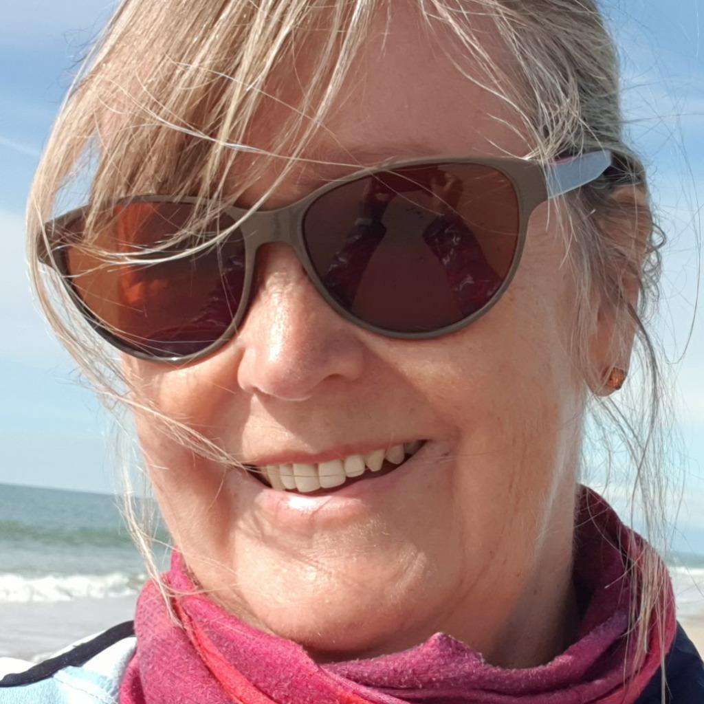 Petra Bachmann's profile picture