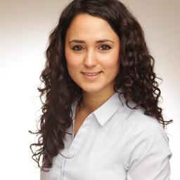 Çağla Bilge's profile picture