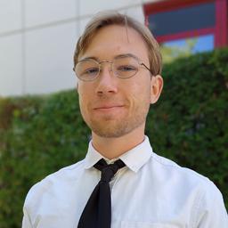 Simon Lange's profile picture