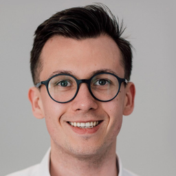 Jakob Wischhusen - Wischhusen – Digitales Versicherungsmanagement - Hannover