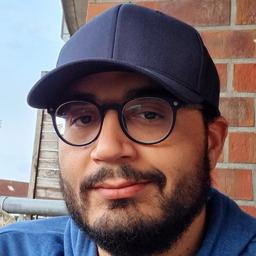 Amine Aloui's profile picture