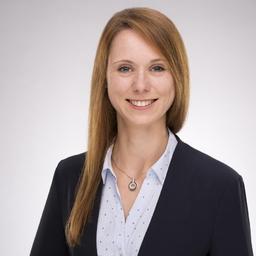 Nadine Kornek's profile picture