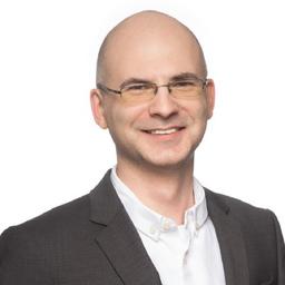 Andreas Peters - AVENTER UG (haftungsbeschränkt) - Kölln-Reisiek