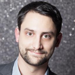 Julius Achenbach's profile picture