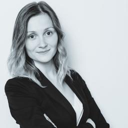Anastasia Ivanov - Caverion Deutschland GmbH