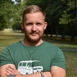 Richard Schütze's profile picture