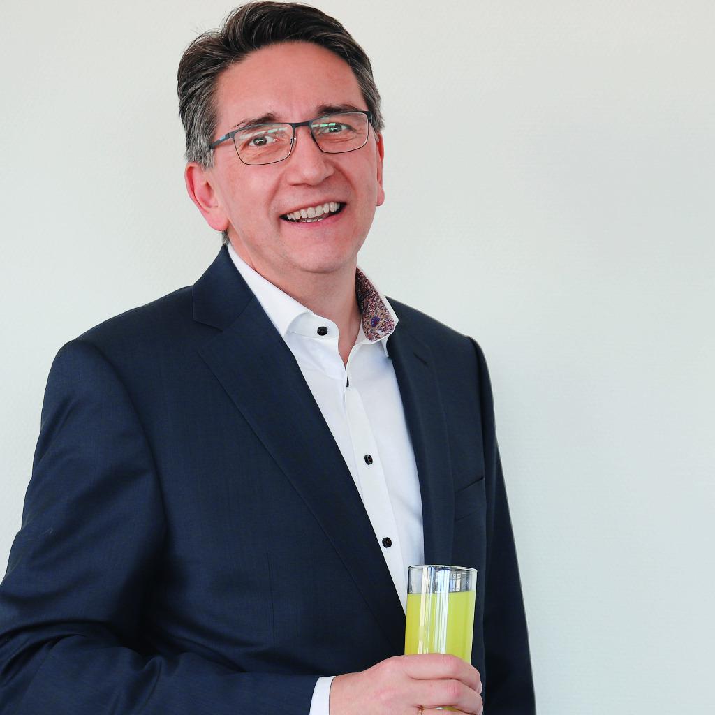 Volkmar Goebel - Leiter Marketing - DrinkStar GmbH | XING