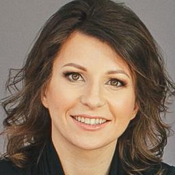 Alexandra Freitag - IseoLabs AG - Zug
