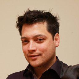 Daniel Mühlemann's profile picture