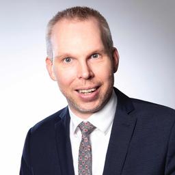 Sven Horsak - Sparkasse Memmingen-Lindau-Mindelheim - Memmingen