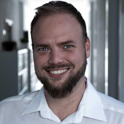 Andreas Wolffram