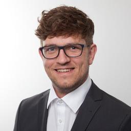 Maximilian Kadur - Waveor GmbH - Regensburg