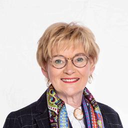 Susanne Bartholome