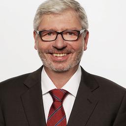 Lars Hebel