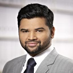 Abdul Mohammad's profile picture