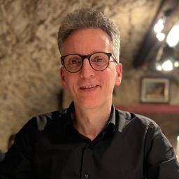 André Krüger - All for One Steeb AG - Ratingen