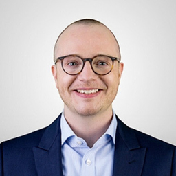 Max von der Nahmer - Atlaris GmbH - Köln