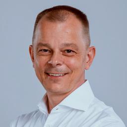Dr. Carsten Stockmann - SHE Informationstechnologie AG - Ludwigshafen