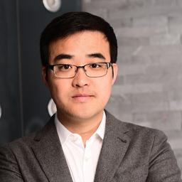 Dr Yong Ding - Fenxi Technology Co., Ltd. - Frankfurt am Main