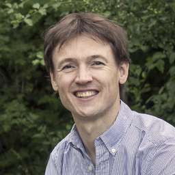 Dr. Jörg Mannsberger - Intact GmbH - Graz