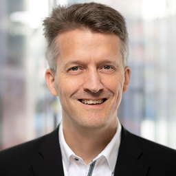 Roland Mannshardt - HMS Analytical Software GmbH - Heidelberg