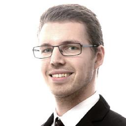 Pascal René Zwikirsch - digatus - Augsburg