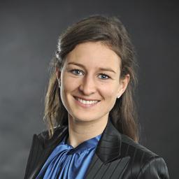 Monika Zacharias - FAU Erlangen-Nürnberg - Eckental
