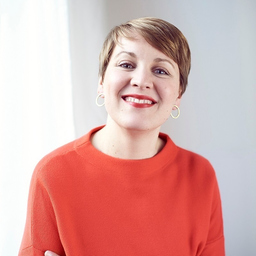 Janine Werth - Janine Werth - Unternehmensberatung für Naturkosmetik- und Naturwaren - Hamburg