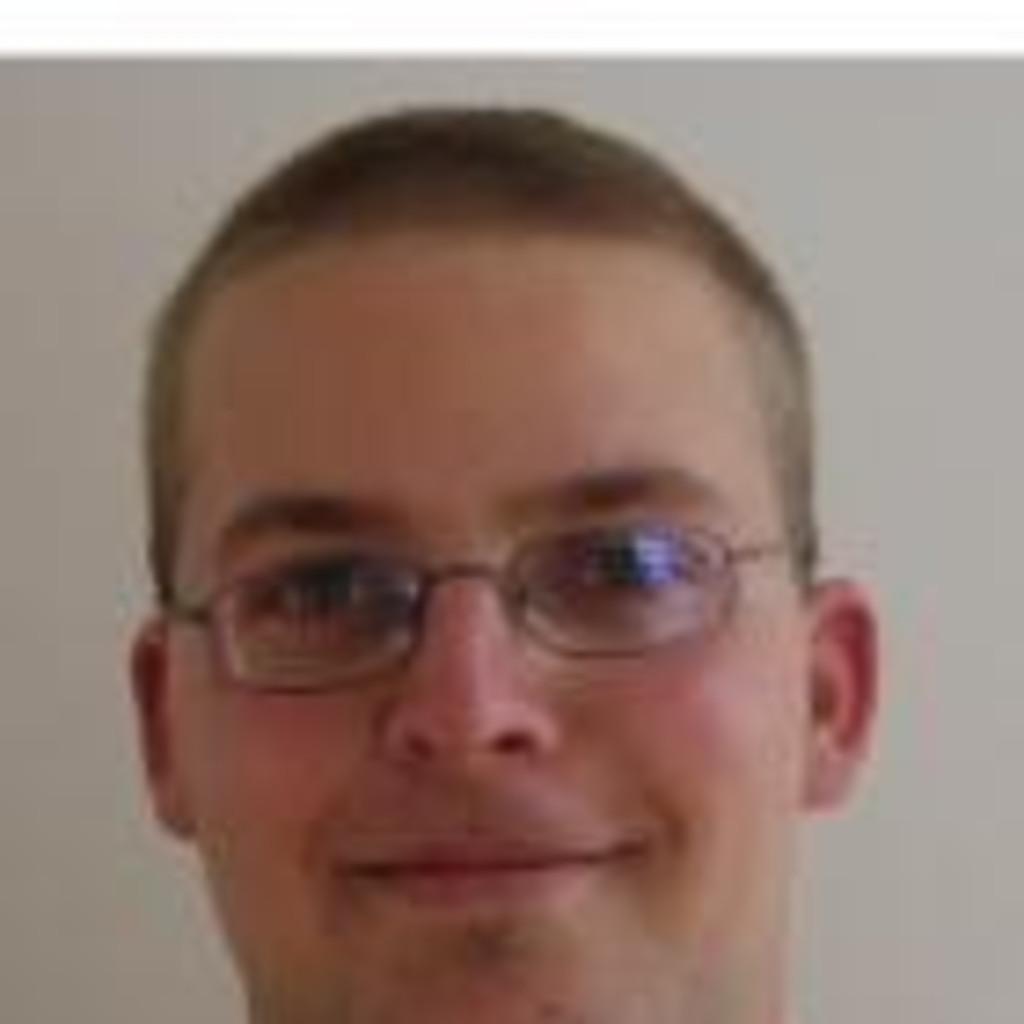 Markus Albert Auer's profile picture