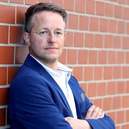 Markus Orlinski - Eagle Online Marketing GmbH & Co. KG - Berlin