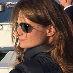 Dr Liliane Rossbach - Bundesamt für Seeschifffahrt und Hydrographie - Hamburg