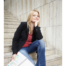Anna Leonenko - Mediaost Events und Kommunikation GmbH - Berlin