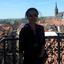 Sejin Lee - Prague