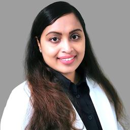 Ushananthini Puspanantha