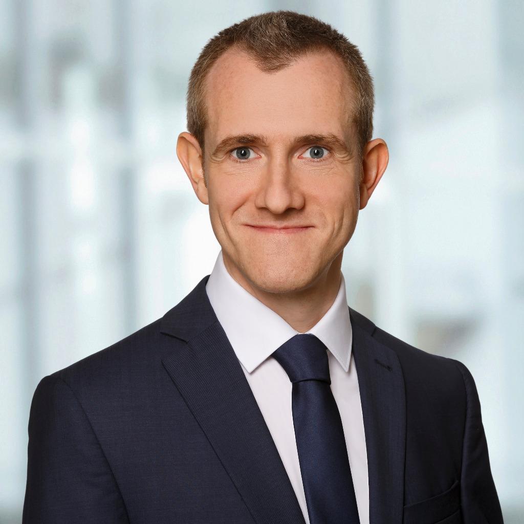 Michael Buchmann's profile picture